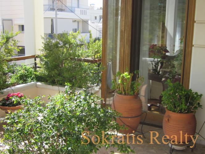 Private luxury Maisonette, 300 sq.m. Papagou, Athens  Greece