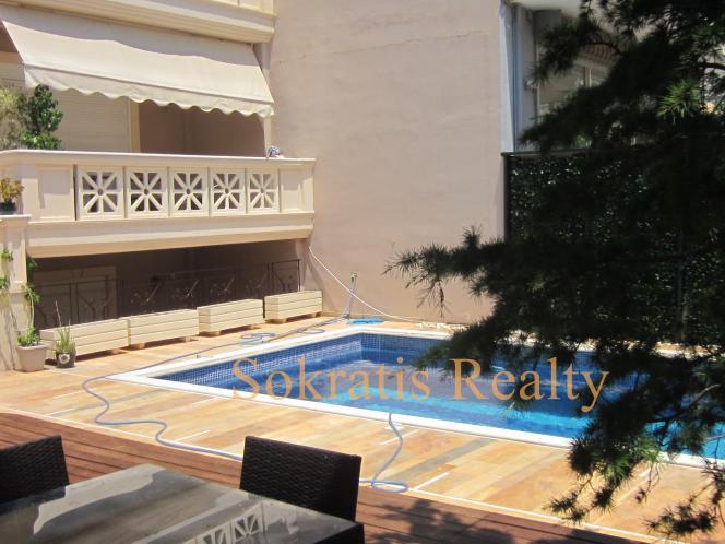Private luxury House, 290 sq.m. Lagonisi Athens Greece