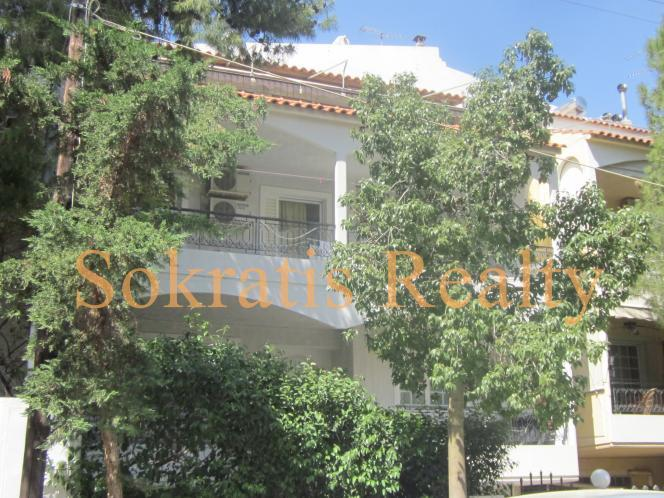 Private luxury Maisonette 300 sq.m. Glyfada Athens Greece