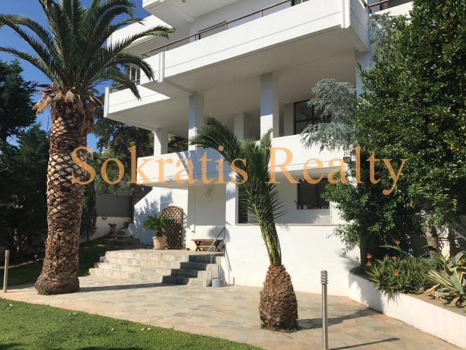 Private luxury Villa, 360 sq.m. Saronida Athens Greece