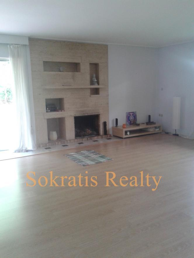 Private luxury Maisonette, 171 sq.m. Cholargos, Athens, Greece