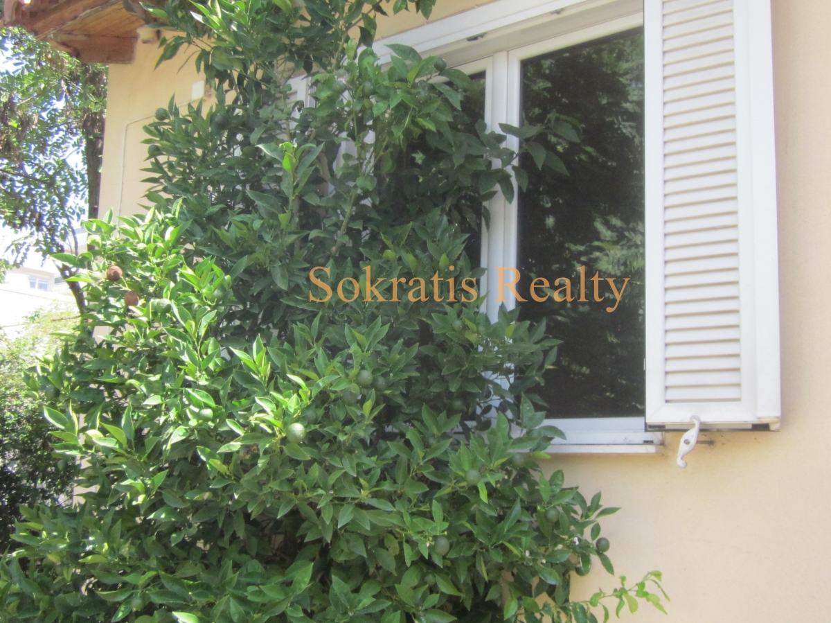 Private luxury House, 180 sq.m. Papagou Athens Greece